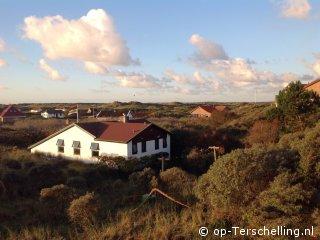 Klik hier voor meer informatie over Vakantiehuis De Strandjutter (Midsland aan Zee)